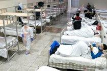 UNAIDS: Pasien HIV di China berisiko kehabisan obat AIDS