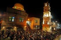 Jihad Islam Palestina - Israel sepakati gencatan senjata di Jalur Gaza