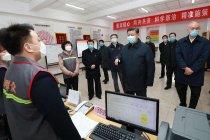 WHO: Langkah China melawan COVID-19  strategi yang tepat