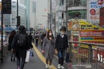 PM Abe minta warga Jepang kerja dari rumah cegah penularan COVID-19
