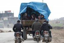 Rusia kritik operasi militer Turki di Idlib-Suriah
