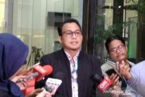 KPK apresiasi putusan hakim tolak praperadilan MAKI terkait kasus PAW