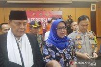 Polisi: pengembangan kasus kawin kontrak tertunda karena bencana