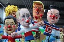 Xi Jinping: RRT masih dalam tahap genting perangi corona