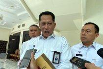Pengurus lama Pramuka bantah Buwas soal penguasaan aset