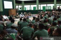Yonif 725/Woroagi doakan Praka Anumerta Risno
