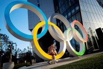 Menteri Jepang: Terlalu dini bicarakan pembatalan Olimpiade