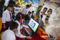 Kemendikbud: Reformasi pendidikan melalui kebijakan Merdeka Belajar