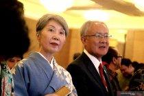 Jepang pastikan rawat penumpang dan kru kapal Diamond Princess