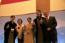 Alan-Susi, vokalis Mocca meriahkan hari nasional Jepang di Jakarta