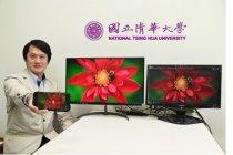 Tim riset NTHU kembangkan material layar peraga baru