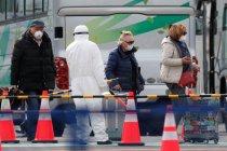 China minta Rusia akhiri tindakan diskriminatif terkait virus corona