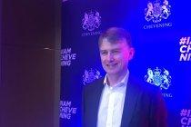 Dubes Inggris ingin lebih banyak pendaftar Chevening dari luar Jawa