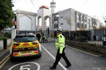 Kepolisian London dakwa penusuk bilal masjid