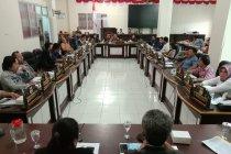 DPRD Minahasa Tenggara membentuk pansus telusuri aset warisan PT NMR
