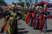 Banjar Karnaval Budaya