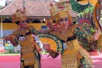 Festival tari Legong Keraton Lasem