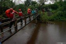 Dua korban hanyut SMPN 1 Turi ditemukan