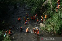 Pencarian lanjutan pelajar hanyut di sungai Sempor