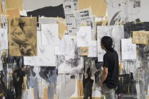 Pameran drawing mantra di Bandung