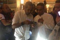 Tokoh partai pendukung Tun Mahathir bertemu oposisi