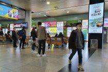 Kabar buruh Indonesia di pusat corona Korea Selatan