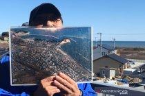 Menata harapan di kota kecil lansia pesisir Fukushima