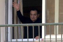 Mesir umumkan hari berkabung nasional bagi Hosni Mubarak