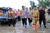 Kapolda apresiasi langkah cepat pemkot tangani banjir Tangerang