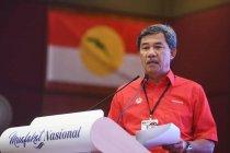 Wakil Presiden UMNO ungkap pesan Gus Dur