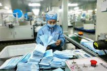 Taiwan atur pembelian masker di tengah wabah COVID-19