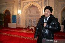 China klaim masjid di Xinjiang lebih banyak daripada AS