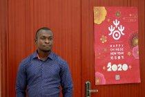 Nigeria laporkan kasus pertama pengidap COVID-19