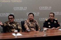 102 hoax virus corona beredar di publik, Moeldoko imbau hentikan