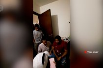 Pemprov Papua serahkan SK Pemberhentian Wabup Sarmi