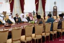 Sekjen Liga Muslim Dunia puji Indonesia soal Islam moderat