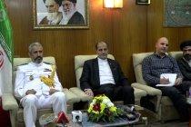 Dubes Iran paparkan langkah setelah wamenkesnya terjangkit Covid-19