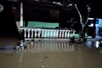 6 kecamatan di Jember diterjang banjir