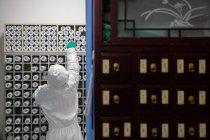 China larang penggunaan fenoftalein, berdampak serius pada kesehatan
