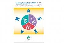 Hanya 82% Human Development Index (HDI) potensial ASEAN terealisasi karena kekakuan sosial-politik yang ada