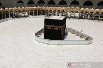 Setelah Makkah, Riyadh dan Madinah, Arab Saudi karantina Jeddah