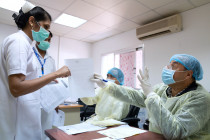 Kuwait siap terima ekspatriat yang sudah disuntik vaksin