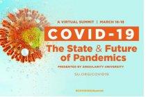 Singularity University jadi tuan rumah KTT virtual untuk menjelaskan fakta dan dampak COVID-19