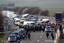 Cegah corona, Hongaria berlakukan pemeriksaan perbatasan