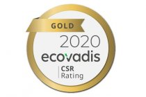 Kinerja CSR Azelis telah mendapatkan pengakuan dengan pemberian rating EcoVadis Gold untuk yang kedua kalinya secara berturut-turut