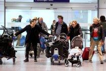 Kanada larang orang dengan gejala COVID-19 gunakan pesawat atau kereta
