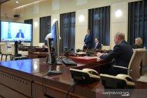 Putin kirim pasokan medis untuk bantu AS perangi virus corona