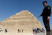 Mesir melaporkan 39 kasus baru corona dengan 3 kematian