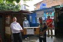 KSB Indonesia cegah virus covid-19 dengan revitalisasi MCK