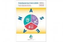 AJC: Mempromosikan perdagangan layanan pendidikan di ASEAN terbukti menstimulasi pertumbuhan ekonomi regional